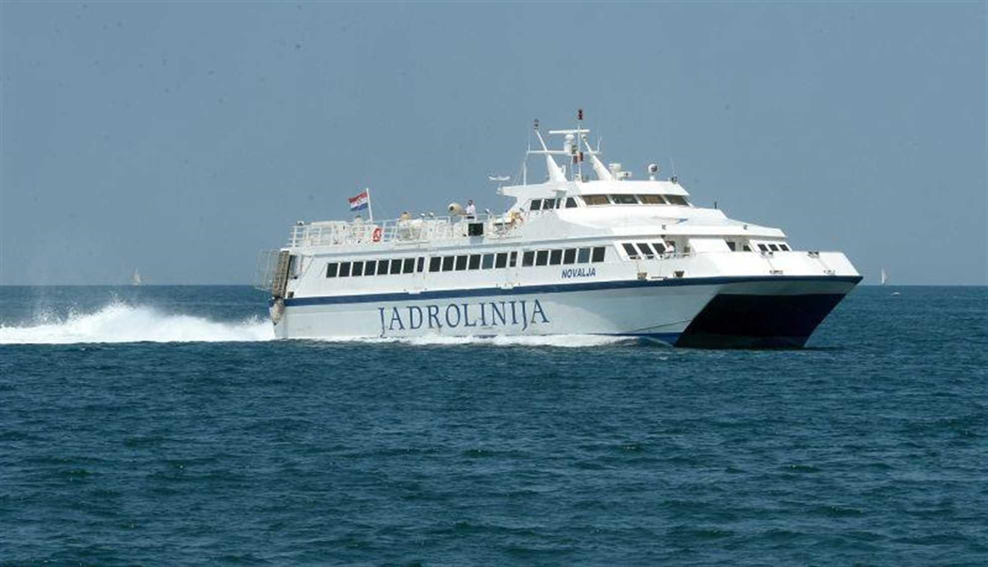 Jadrolinija Fast Ferry