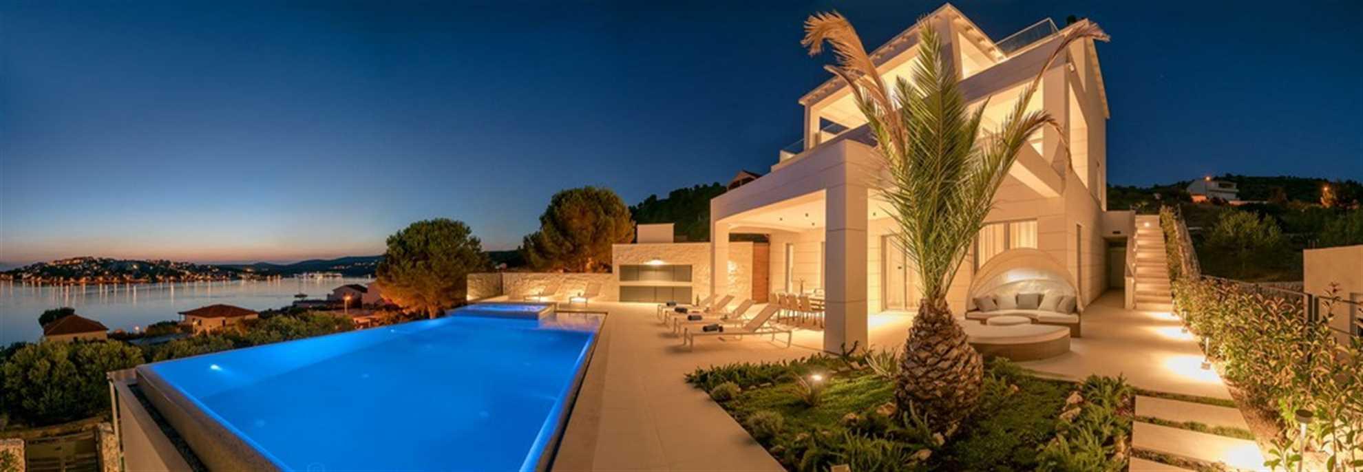 Villa Carpe Diem Paradise Rogoznica
