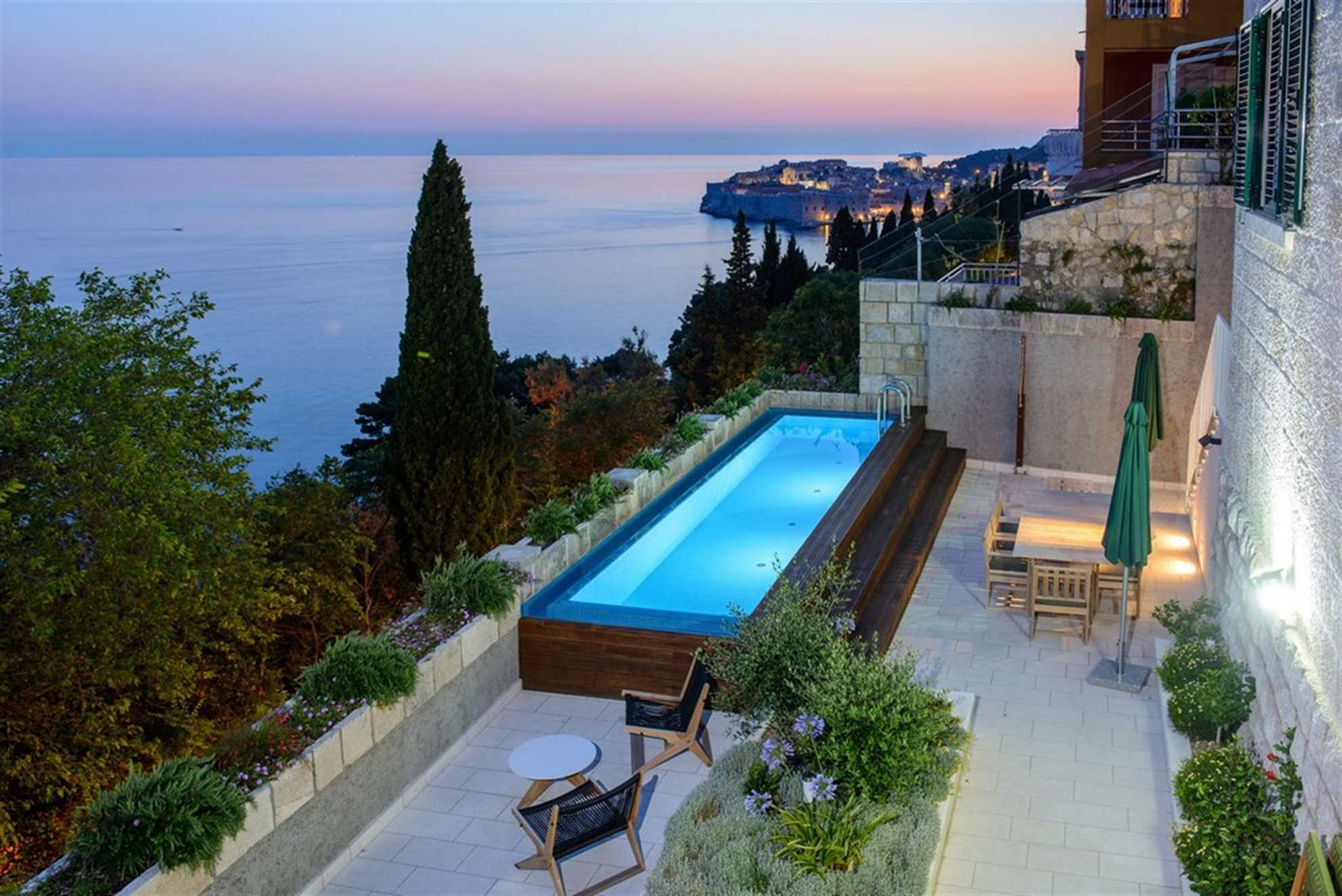 Luxury Residence Queen of Dubrovnik