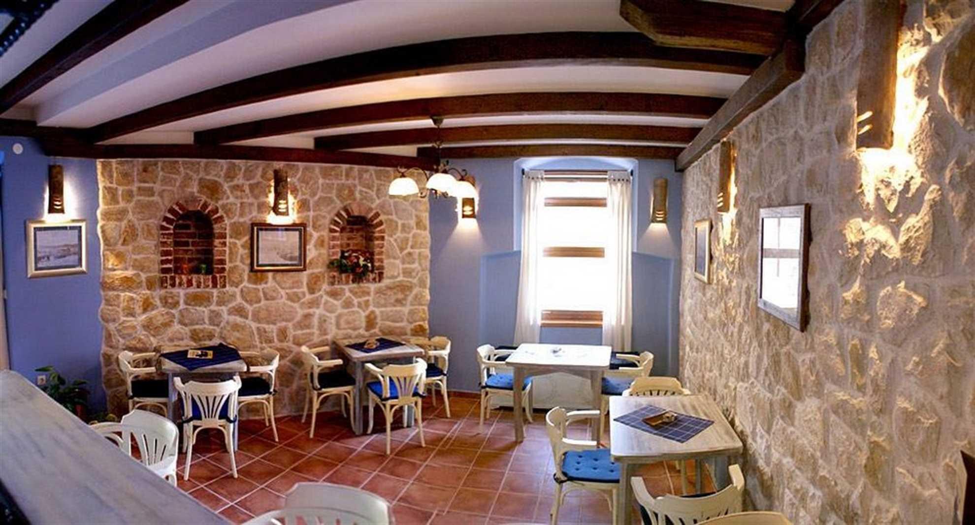 Tavern Nostalgija in Sibenik