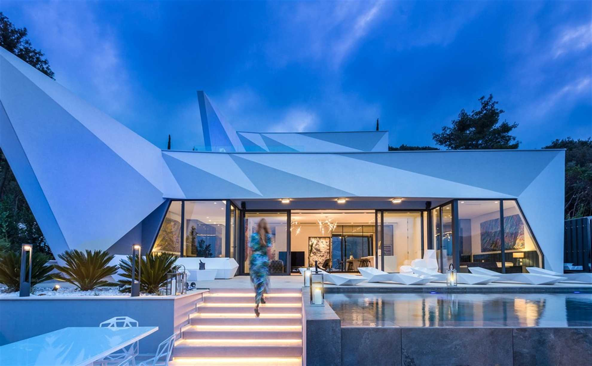Villa Korcula Diamond